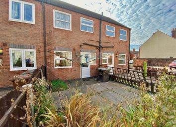 Thumbnail 2 bed terraced house for sale in Broad Street, Bridgtown, Cannock
