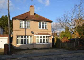 Thumbnail 4 bed detached house for sale in Watford Road, Croxley Green, Rickmansworth Hertfordshire