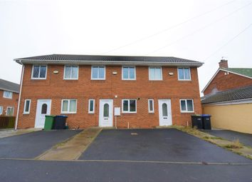 Thumbnail 3 bed terraced house for sale in Alisha Vale, Easington Colliery, County Durham