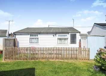 2 bed bungalow for sale in Coast Road, Bacton, Norwich NR12
