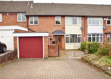3 bed town house for sale in Hill Top Crescent, Meir Heath, Stoke-On-Trent ST3