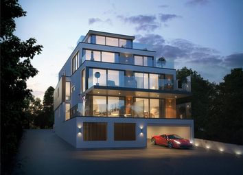Thumbnail 2 bed flat for sale in Apartment 3 133 Banks Road, Sandbanks, Poole