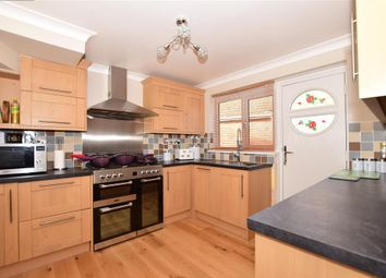 Thumbnail 5 bed detached house for sale in Alison Crescent, Whitfield, Dover, Kent