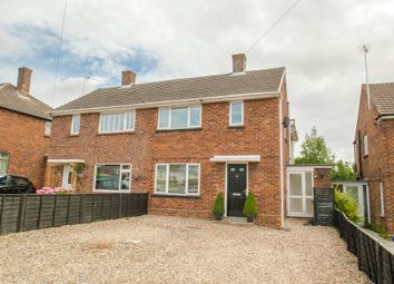 Thumbnail 3 bedroom semi-detached house for sale in North Avenue, Haverhill