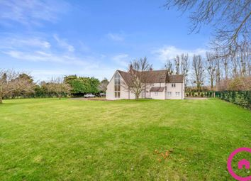 Thumbnail 4 bed detached house to rent in Kidnappers Lane, Leckhampton, Cheltenham