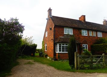 Thumbnail 3 bed semi-detached house for sale in The Kennels, Earls Colne, Colchester