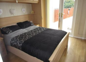 Thumbnail 1 bed flat for sale in Newcastle Gardens, Whitleigh, Plymouth, Devon