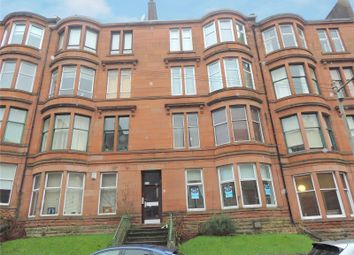 Thumbnail 1 bed flat to rent in Flat 0/2, 17 Grantley Gardens, Shawlands, Glasgow