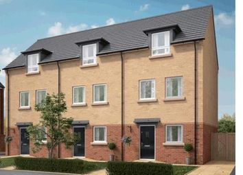 Thumbnail 3 bed semi-detached house for sale in The Darwen @ Chase Park, Thornton Road, Ellesmere Port