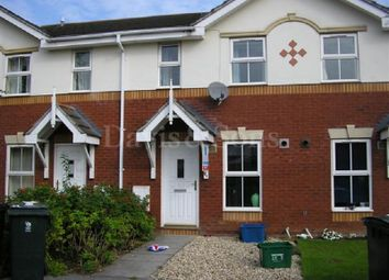 Thumbnail 2 bedroom terraced house to rent in Laburnum Close, Rogerstone, Newport.