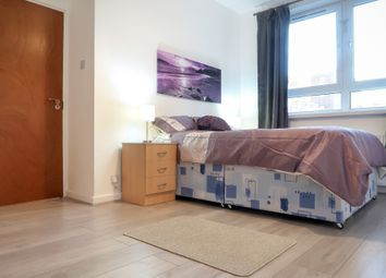 Thumbnail 4 bedroom shared accommodation to rent in Joseph Street, London