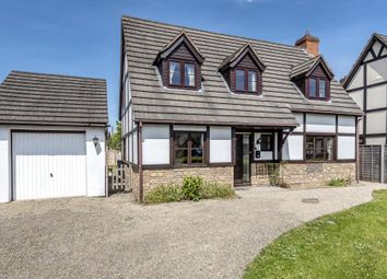 Thumbnail 4 bed detached house for sale in Hay On Wye/Kington, West Herefordshire