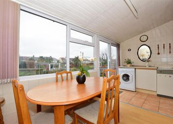 Thumbnail 3 bed end terrace house for sale in Highfield Road, Woodford Green, Essex