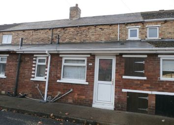 Thumbnail 2 bed terraced house to rent in Maple Street, Ashington