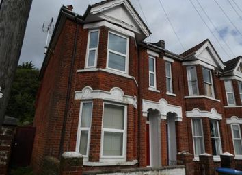 Thumbnail 4 bed end terrace house for sale in Portswood, Southampton, Hampshire