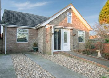 3 bed detached bungalow for sale in Seaholme Road, Mablethorpe, Lincolnshire LN12