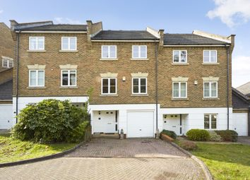 Thumbnail 4 bed town house to rent in Sandhurst Road, Tunbridge Wells