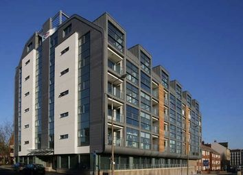 2 bed flat to rent in Standish Street, Liverpool L3