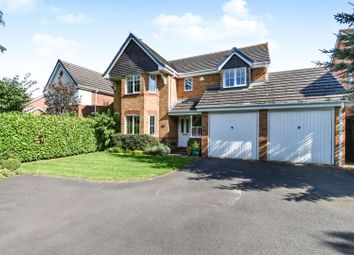 4 bed detached house for sale in Lea Walk, Coventry CV8