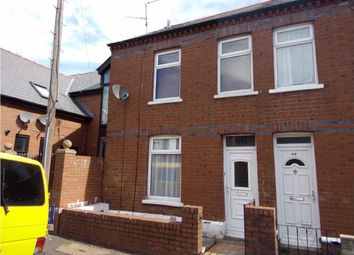 Thumbnail 2 bed property to rent in Florentia Street, Roath, Cardiff