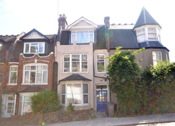 Thumbnail 1 bed flat for sale in Muswell Hill, London