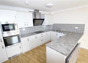 Thumbnail 2 bed flat for sale in Kayley House, Preston