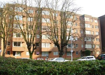 Thumbnail 2 bed flat to rent in Viceroy Court, 36 Dingwall Road, Croydon