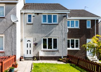 3 bed terraced house for sale in Burra Gardens, Bishopbriggs, Glasgow G64