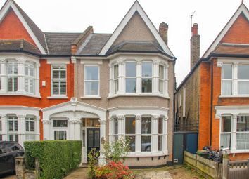 Thumbnail 4 bed property for sale in Bargery Road, Catford, London