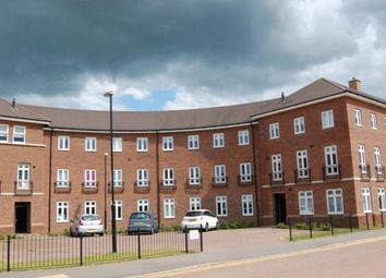 Thumbnail 2 bed flat to rent in Rochester Way, New Cardington