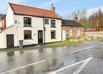 Thumbnail 2 bed semi-detached house for sale in Main Street, Great Heck, Goole