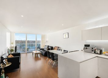 Thumbnail 3 bed flat for sale in Wallace Court, Kidbrooke Village