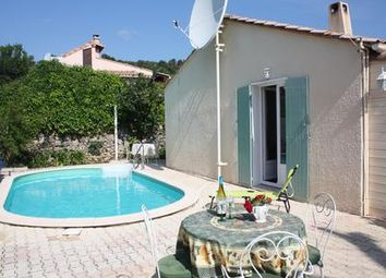 Thumbnail 4 bed property for sale in Nebian, Hérault, France
