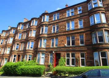 Thumbnail 1 bed flat for sale in Thornwood Avenue, West End, Glasgow