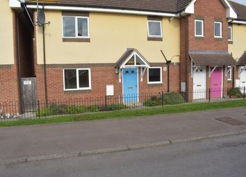 Thumbnail 2 bed flat for sale in Cotteswold Road, Tewkesbury