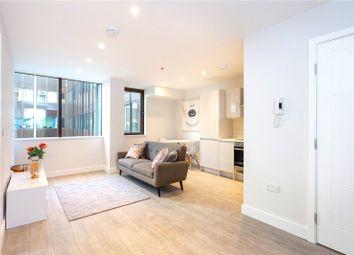 Queens House, 3 Kymberley Road, Harrow HA1. 1 bed flat
