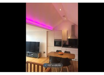 Thumbnail 3 bed flat to rent in Westcombe Hill, London Blackheath