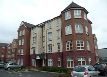 Thumbnail 2 bedroom flat to rent in Beckets View, Northampton