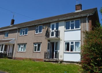 Thumbnail 3 bed flat to rent in Heather Crescent, Derwen Fawr, Sketty, Swansea