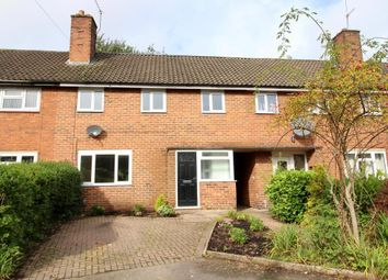 Thumbnail 3 bed terraced house for sale in Sutherland Road, Stone, Staffordshire