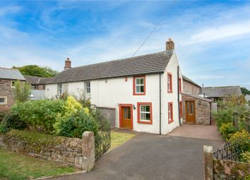 Thumbnail 3 bed barn conversion for sale in Sowerby Barn, Skelton, Penrith