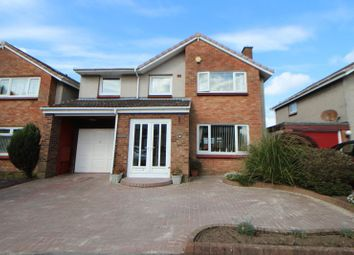 Thumbnail 5 bed property for sale in Torphin Place, Kirkcaldy