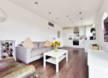 Thumbnail 2 bed flat for sale in Brinkworth Way, Prince Edward Road, London