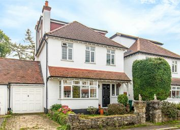 Thumbnail 5 bed detached house for sale in 2 Dell Close, Wallington, Surrey