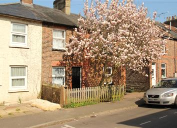 Thumbnail 2 bed terraced house for sale in East Grinstead