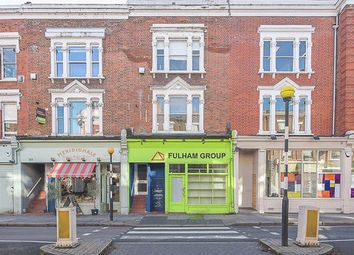 1 bed flat for sale in New Kings Road, London SW6