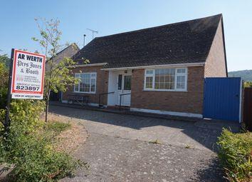 4 bed bungalow for sale in Bryn Derwen, Abergele LL22