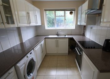 Thumbnail 2 bed flat to rent in Elmbourne Rd, Balham