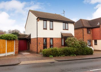 4 bed detached house for sale in Green Lane, Eastwood, Leigh-On-Sea SS9