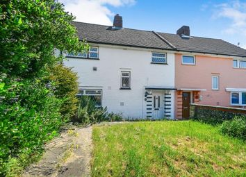 Thumbnail 2 bed terraced house for sale in Mountfilelds, Brighton, East Sussex